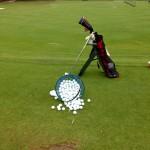 Love golf!